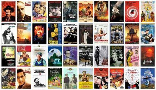 Top 50 Cult Films Of All Time
