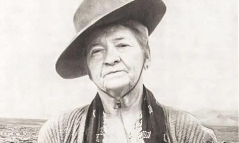 Famous Outlaw Women of the Wild West | Curious Historian