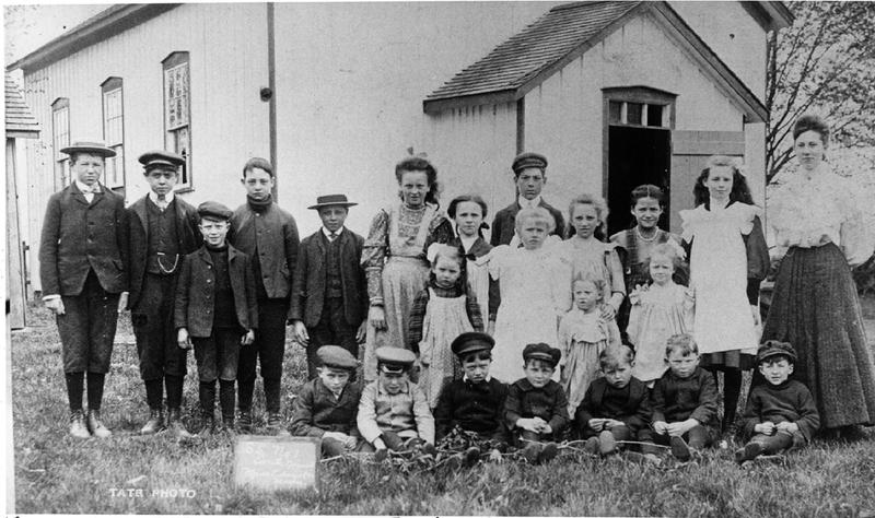 Schools In The 1800s – Insight Into the Life of a Pioneer