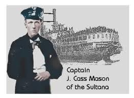 The Sultana Disaster: The Titanic Of The Mississippi | Curious Historian